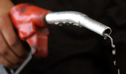 Бензинът при 38 стотинки за литър в някои щатски бензиностанции