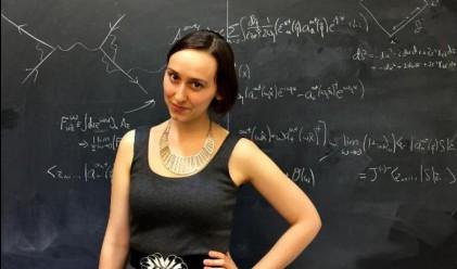В Харвард смятат това 22-годишно момиче за следващия Айнщайн