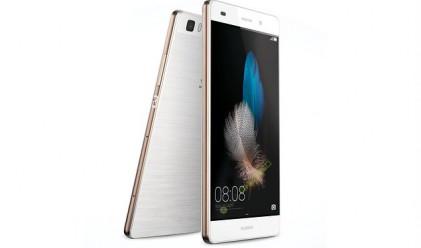 Смартфон на седмицата: Huawei P8 Lite