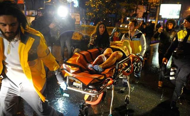 Нов атентат в Истанбул, поне 39 убити