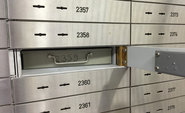 От днес в БНБ има регистър на банковите сметки и сейфове
