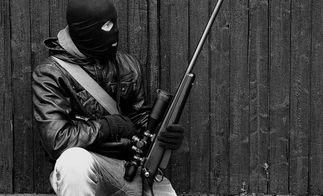 28-годишен киргистанец стои зад атаката в Истанбул