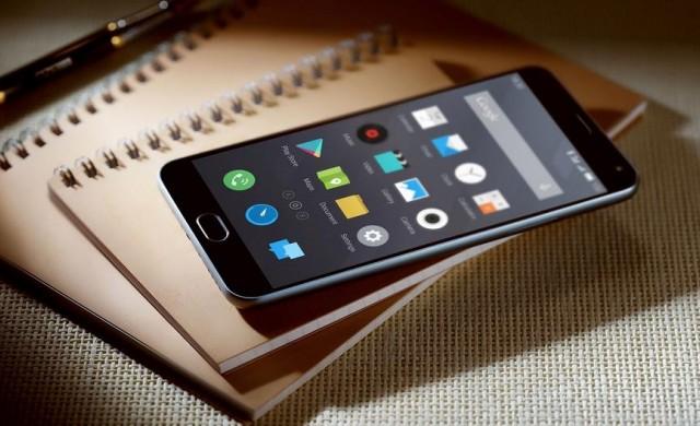 Meizu патентова смартфон с кръгъл екран