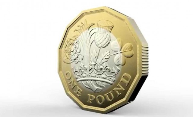 Най-сигурната монета в света пусна Великобритания