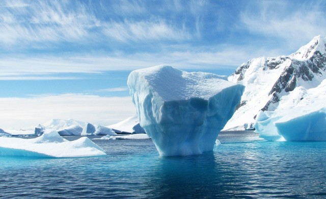 Не айсберг е потопил Титаник?