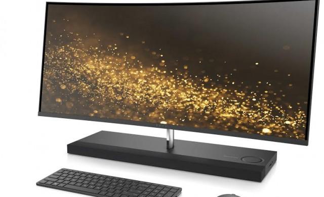 HP представя мощно PC изживяване на CES 2017