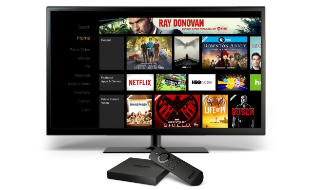 Amazon ще продава смарт телевизори с гласов контрол