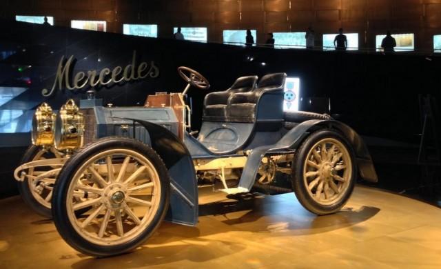 Топ 5 на автомобилните музеи