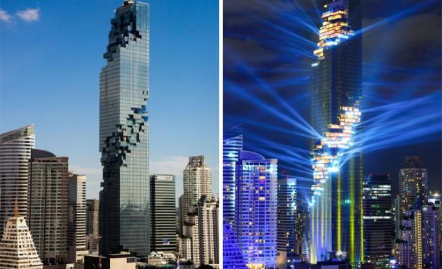 15 от най-зловещо изглеждащите обитавани сгради в света