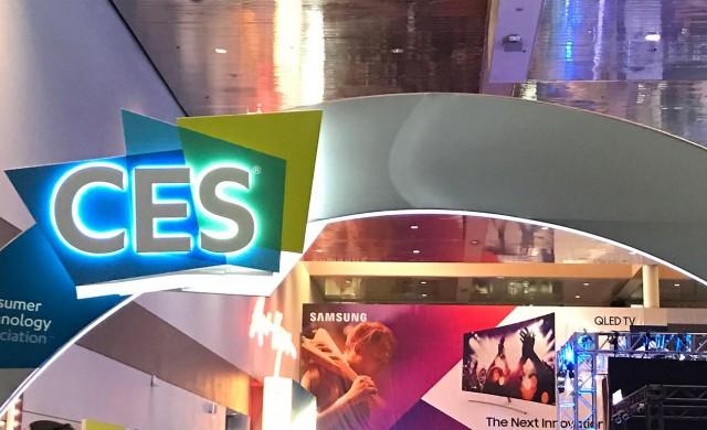 Най-интересните продукти на технологичното изложение в Лас Вегас