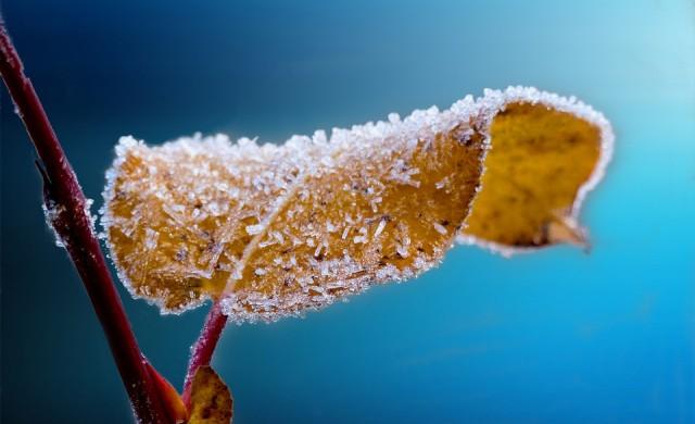 Екстремно ниски температури утре, оранжев код в четири области