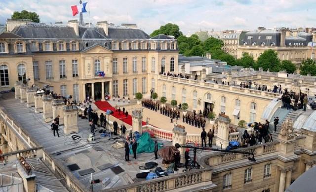 13-те най-красиви президентски дворци в света
