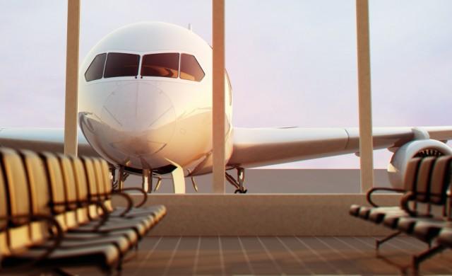 11 неща, които се случват с тялото ни в самолета