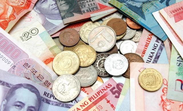 5 валути, които да следим през 2017 г.