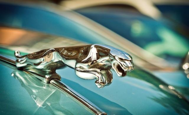 Jaguar  Land Rover с рекордни продажби през 2016 г.