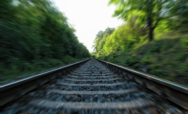 Лондонската железница, която превозва само мъртъвци
