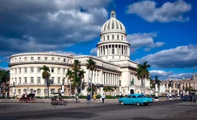 Истински бум на туристи в Куба