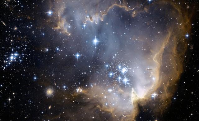 Учен: Ще видим с очите си раждането на звезда