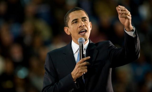Обама получи предложение за работа... от Spotify