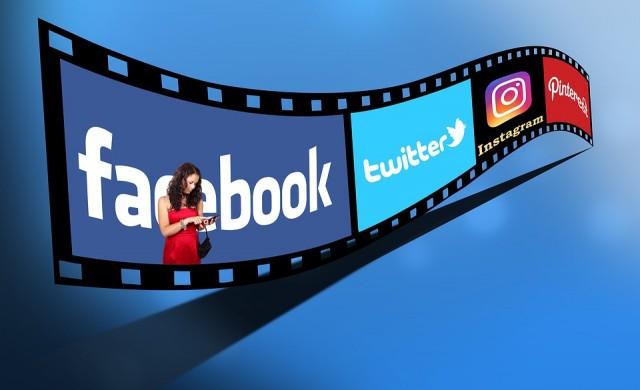 Facebook пуска видео реклами