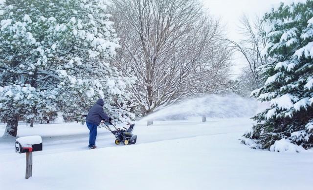 Столична община ще санкционира фирми за неизчистения сняг