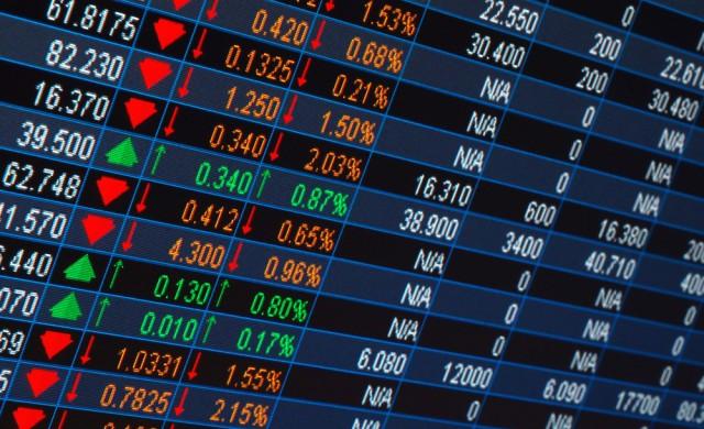 Ръстът при Софарма продължава, спад от над 3% при ПИБ