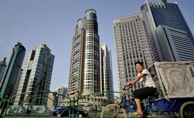 Жилищният бум в Европа, Китай и Канада продължава