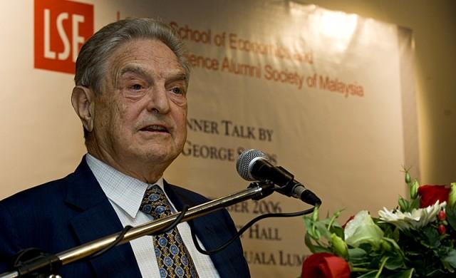 Унгария гони организациите, финансирани от Сорос