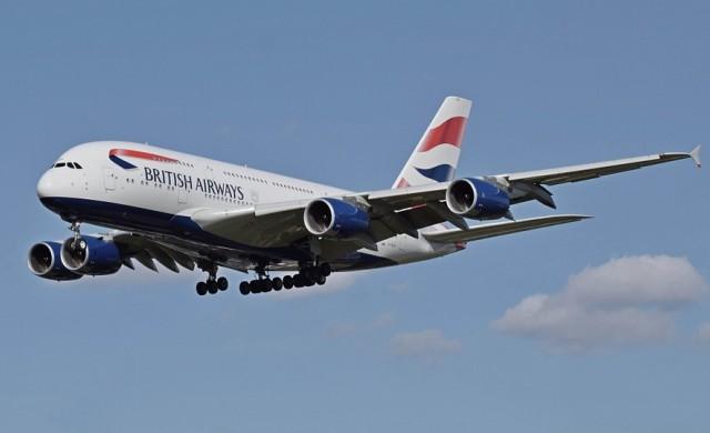 Без безплатни храни и напитки в кратки полети на British Airways