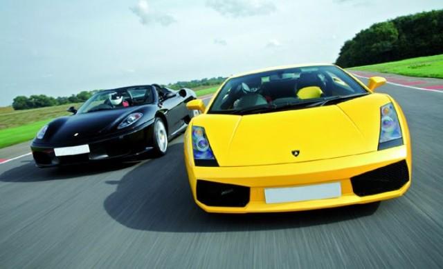 Колко коли Ferrari, Lamborghini, Rolls Royce и Bentley има у нас?