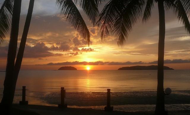 8 от най-красивите разделени острови в света