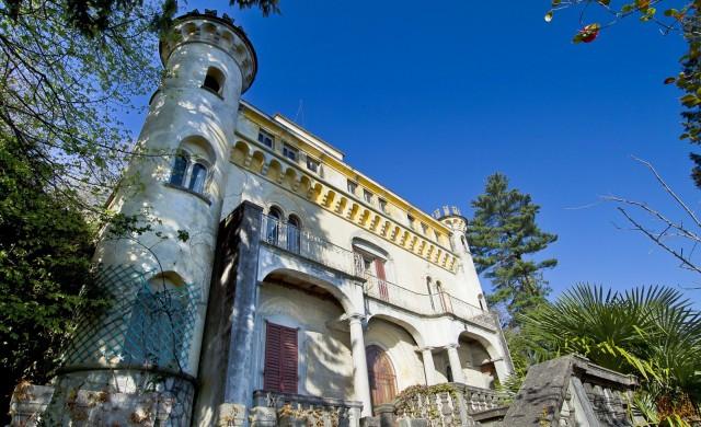 Замък, принадлежал на Фере, се продава за 2.8 млн. евро