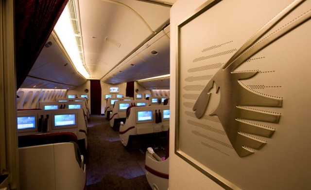 Qatar Airways с най-голямата си промоция