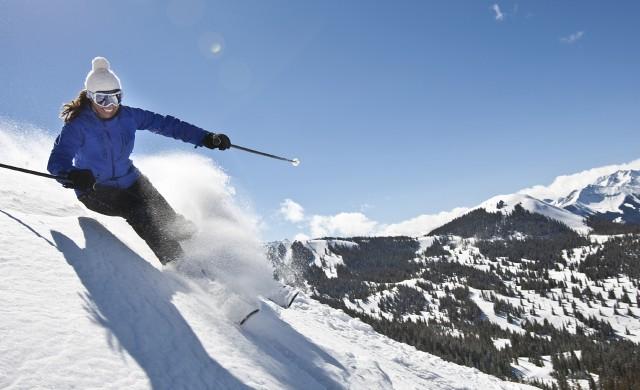 Най-добрите ски дестинации на всеки континент