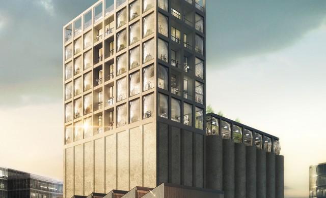10 сгради, които ще впечатляват през 2017 г.
