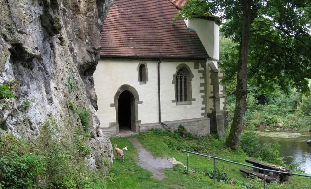 В Австрия търсят отшелник, който да живее в приказен манастир