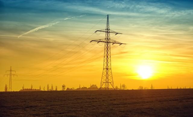 10-годишен връх на цените на тока в част от Европа заради студа