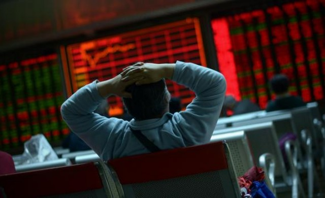 Банките, Химимпорт и Адванс Терафонд потопиха SOFIX