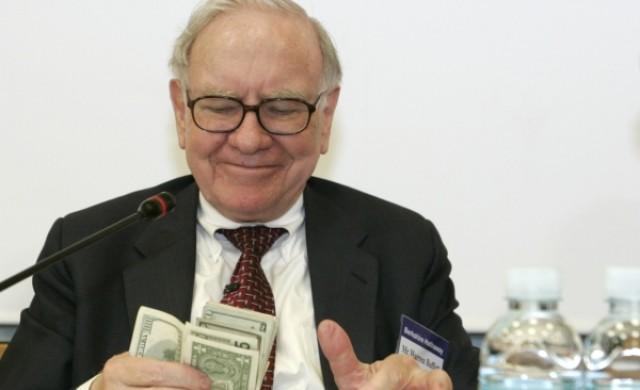 Най-скъпите акции в света нямат нищо общо с Уорън Бъфет