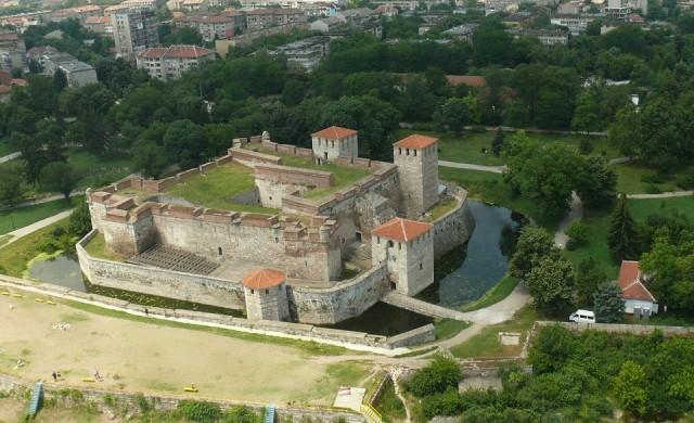 Видин получава управлението върху крепостта Баба Вида
