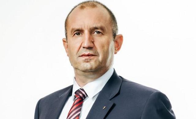 Днес Румен Радев ще положи клетва като президент