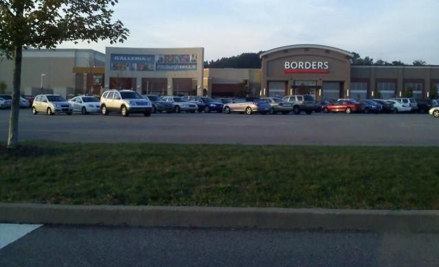 В Щатите продадоха мол за 100 долара