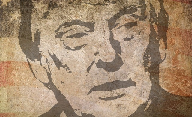 45-ият президент на САЩ: обаятелен, емоционален и понякога смешен