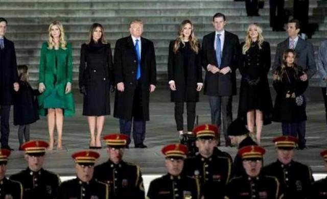 Кога встъпва в длъжност Доналд Тръмп и какви са церемониите?