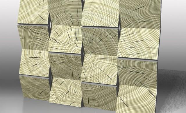 Променящи формата си блокове революционизират строителството