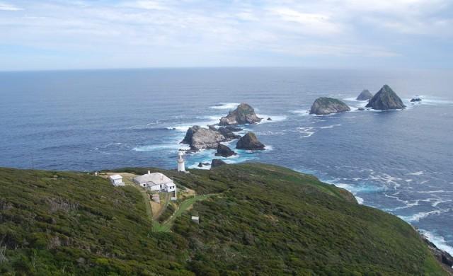 Тасмания търси служители за фар на изолиран остров
