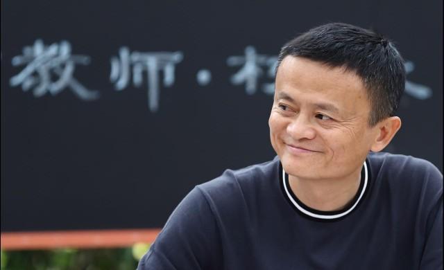Alibaba се присъедини към елитна група от компании