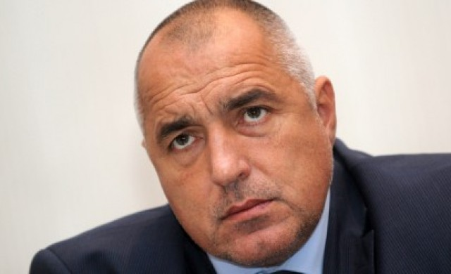 Борисов пита ЕК дали ще бъдат спирани европейски програми