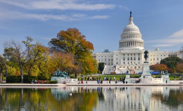 5 забележителности, които трябва да видите във Вашингтон