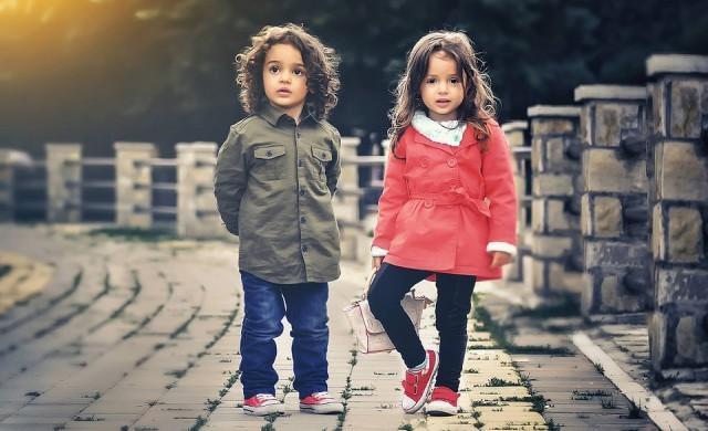 Защо в Холандия живеят най-щастливите деца в света?